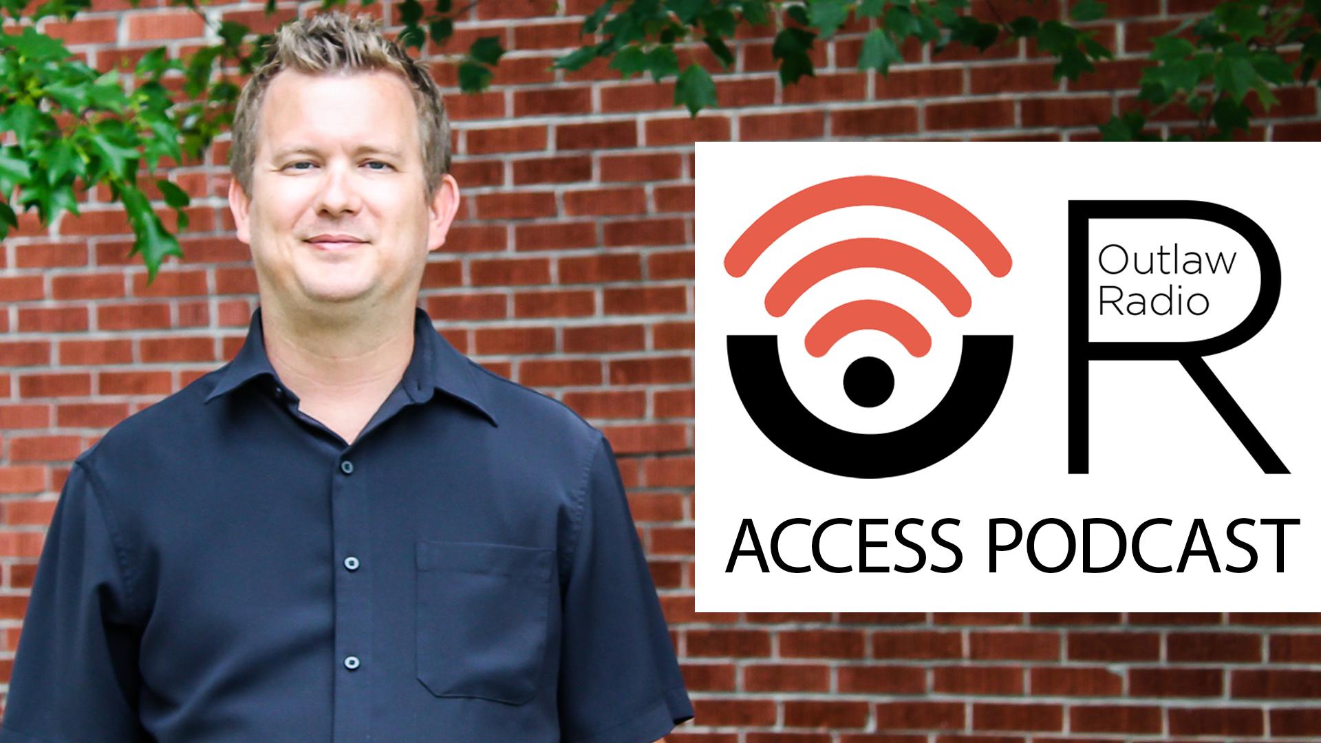 accesspodcast
